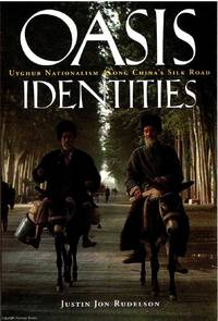 SHARE PUB DATE: January 1998 ISBN: 9780231107877 224 pages FORMAT: Paperback LIST PRICE: $35.00£30.00 ADD TO CART PUB DATE: January 1998 ISBN: 9780231107860 224 pages FORMAT: Hardcover LIST PRICE: $115.00£95.00 ADD TO CART Oasis Identities Uyghur Nationalism Along China's Silk Road