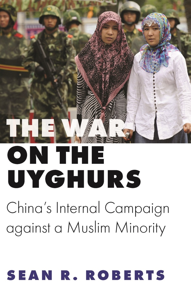 How China is using the US-led war on terror to erase the cultural identity of its Muslim minority in the Xinjiang region