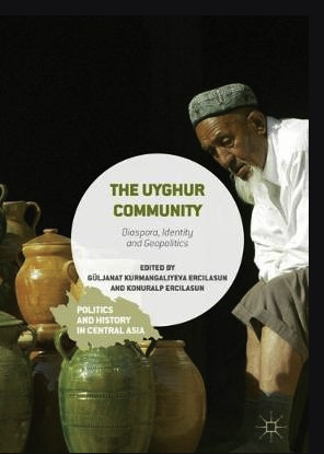 """""""The Uyghur Community is an exciting volume encompassing various topics centred around the Uyghurs inside and outside the PRC."""